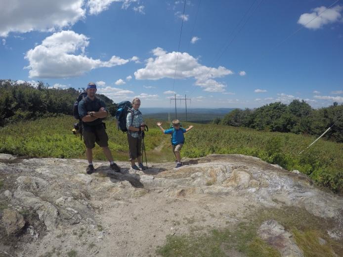 Vermont Long Trail